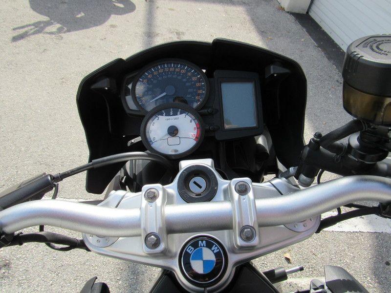 2011 BMW F800 R ABS   city Florida  Top Gear Inc  in Dania Beach, Florida