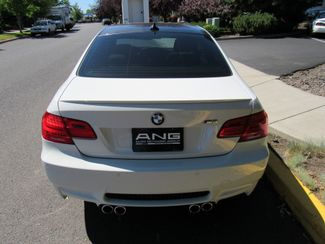 2011 BMW M 3 Coupe Bend, Oregon 2