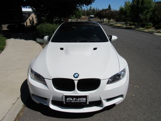 2011 BMW M 3 Coupe Bend, Oregon 4