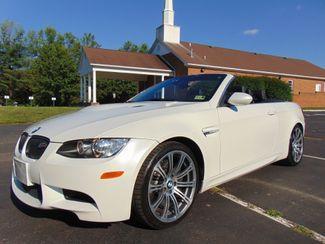 2011 BMW M3 in Leesburg Virginia, 20175