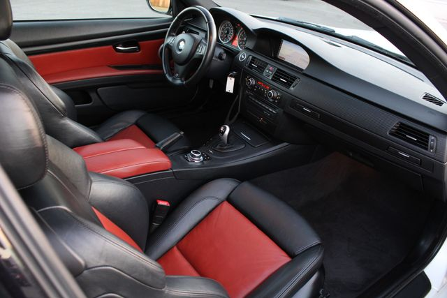2011 BMW M Models M3 COUPE NAVIGATION NEW TIRES SERVICE RECORDS XLNT CONDITION in Van Nuys, CA 91406