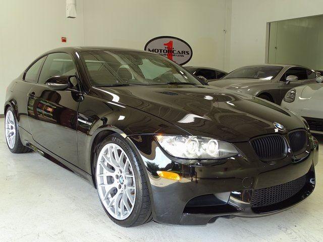 2011 BMW M Models Base