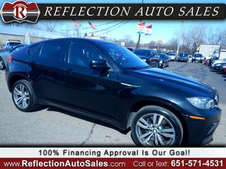 2011 BMW M Models AWD 4dr in Oakdale, Minnesota 55128