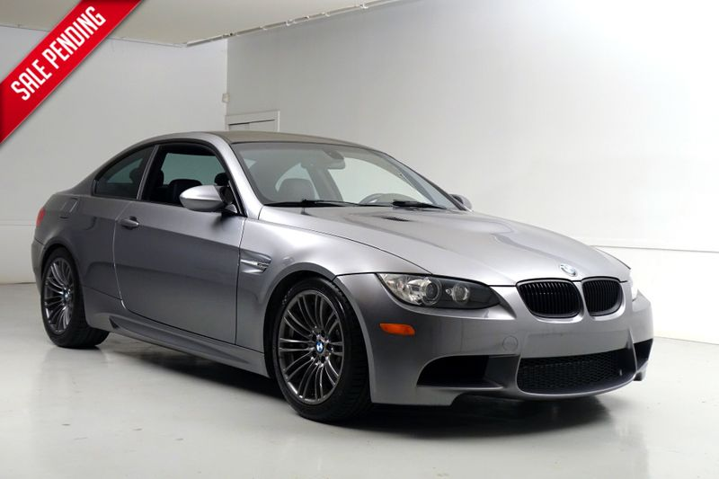 2011 BMW M Models M3* M-Double Clutch* Carbon Leather* Space Gray*** | Plano, TX | Carrick's Autos in Plano TX
