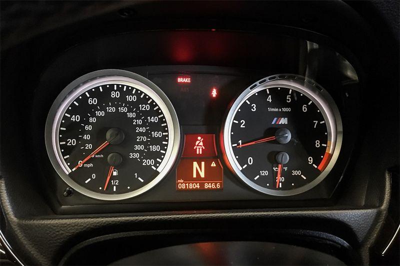 2011 BMW M3   city CA  M Sport Motors  in Walnut Creek, CA