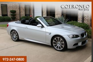 2011 BMW M3 Convertible in Addison TX, 75001