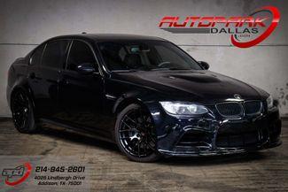 2011 BMW M3 w/ MANY Upgrades in Addison TX, 75001