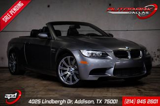 2011 BMW M3 in Addison, TX 75001