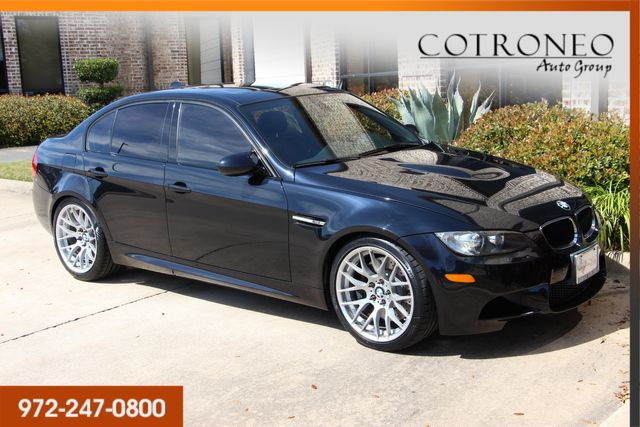 2011 BMW M3 Sedan Competition in Addison, TX 75001