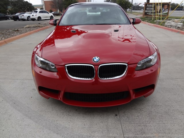 2011 BMW M3 Austin , Texas 11