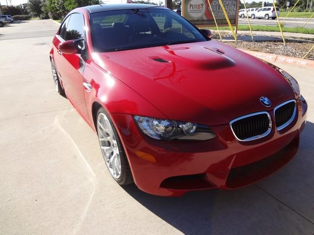 2011 BMW M3 Austin , Texas 8