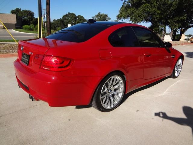 2011 BMW M3 Austin , Texas 6