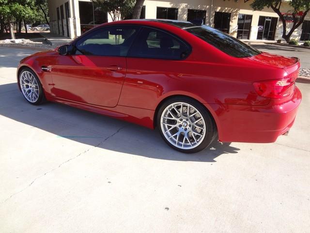 2011 BMW M3 Austin , Texas 3
