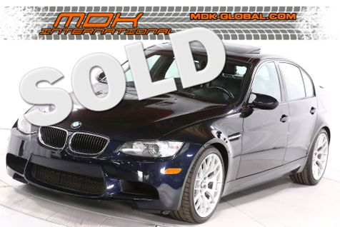 2011 BMW M3 - Competition pkg - Tech pkg in Los Angeles