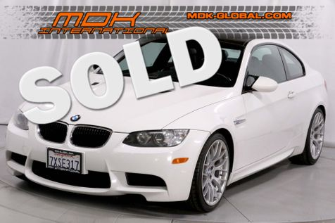 2011 BMW M3  - Competition pkg - DCT - Carbon roof in Los Angeles