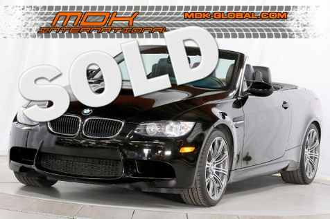 2011 BMW M3 - Tech pkg - Navigation - Comfort access in Los Angeles