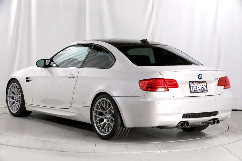 2011 BMW M3 - Competition pkg - Tech pkg - DCT - EDC - Carbon  city California  MDK International  in Los Angeles, California