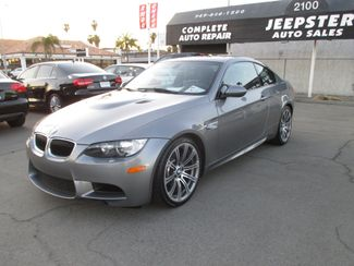 2011 BMW M3 Coupe in Costa Mesa California, 92627