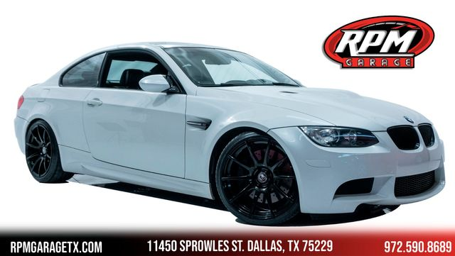 2011 BMW M3 with Many Upgrades in Dallas, TX 75229