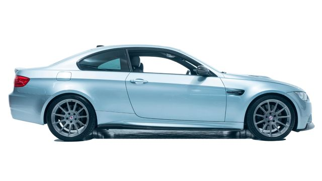 2011 BMW M3 HRE Wheels with Many Upgrades in Dallas, TX 75229