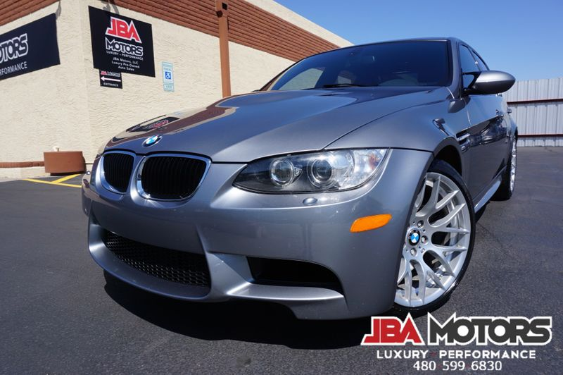 2011 BMW M3 Sedan | MESA, AZ | JBA MOTORS in MESA AZ