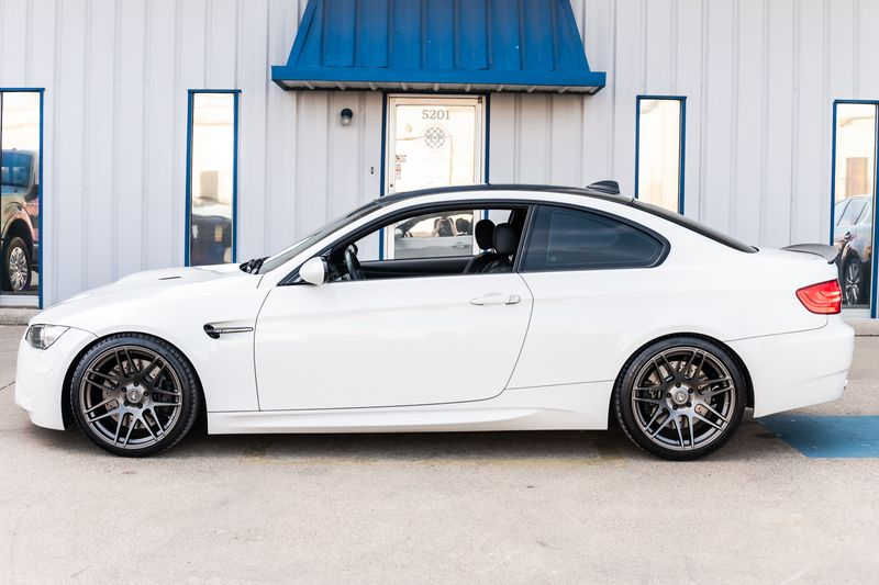 2011 BMW M3 Tasteful Upgrades in Rowlett, Texas