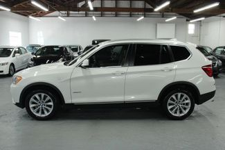 2011 BMW X3  xDrive28i Kensington, Maryland 1