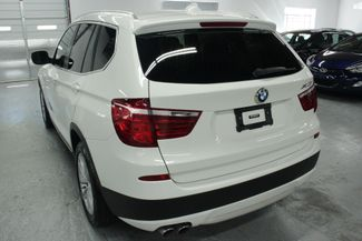 2011 BMW X3  xDrive28i Kensington, Maryland 10