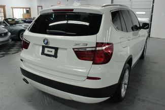 2011 BMW X3  xDrive28i Kensington, Maryland 11