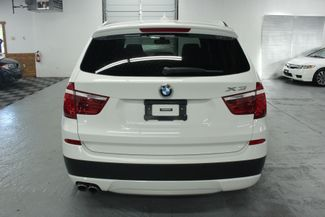 2011 BMW X3  xDrive28i Kensington, Maryland 3