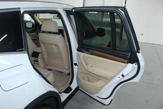 2011 BMW X3  xDrive28i Kensington, Maryland 35