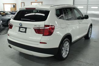 2011 BMW X3  xDrive28i Kensington, Maryland 4