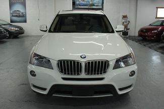 2011 BMW X3  xDrive28i Kensington, Maryland 7
