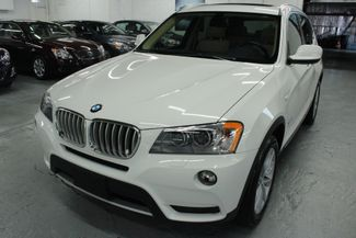 2011 BMW X3  xDrive28i Kensington, Maryland 8