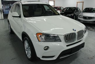 2011 BMW X3  xDrive28i Kensington, Maryland 9