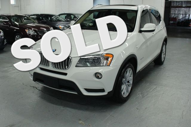 2011 BMW X3  xDrive28i Kensington, Maryland