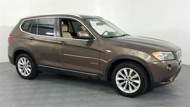 2011 BMW X3 xDrive28i in McKinney Texas, 75070