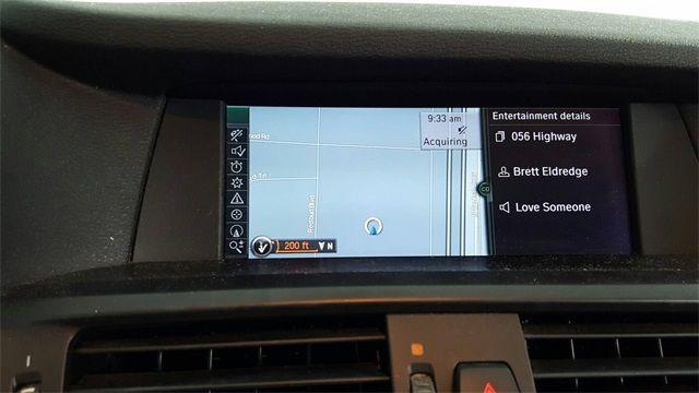 2011 BMW X3 xDrive28i in McKinney Texas, 75070