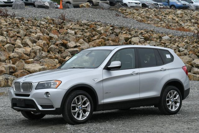 2011 BMW X3 xDrive35i Naugatuck, Connecticut