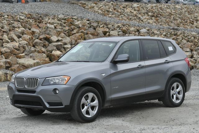 2011 BMW X3 xDrive28i Naugatuck, Connecticut