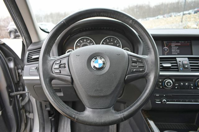 2011 BMW X3 xDrive28i Naugatuck, Connecticut 16