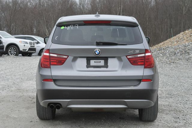 2011 BMW X3 xDrive28i Naugatuck, Connecticut 3