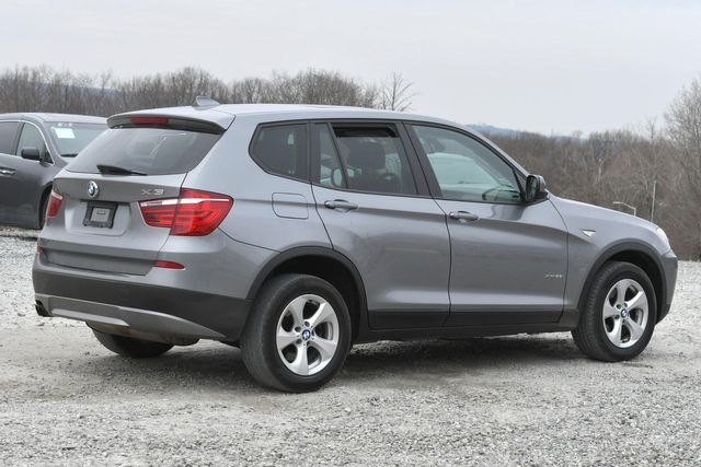2011 BMW X3 xDrive28i Naugatuck, Connecticut 4