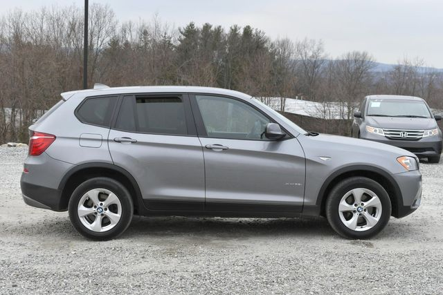 2011 BMW X3 xDrive28i Naugatuck, Connecticut 5