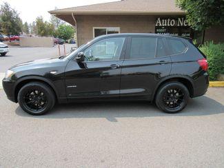 2011 BMW X3 xDrive28i 28i Bend, Oregon 1