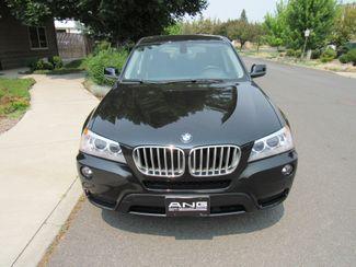 2011 BMW X3 xDrive28i 28i Bend, Oregon 4