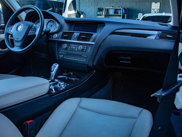 2011 BMW X3 xDrive28i 28i Burbank, CA 10