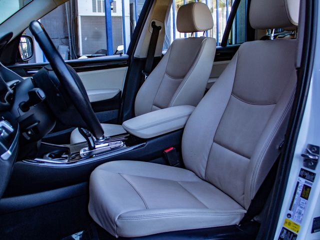 2011 BMW X3 xDrive28i 28i Burbank, CA 11