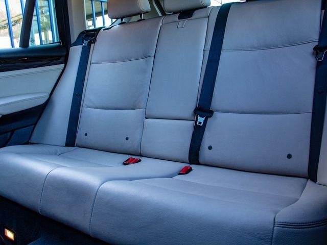 2011 BMW X3 xDrive28i 28i Burbank, CA 12