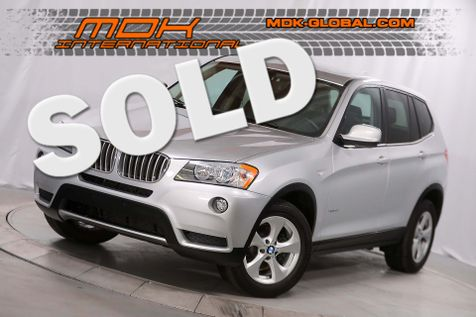 2011 BMW X3 xDrive28i 28i - Premium  in Los Angeles